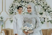 Frim The Wedding Of Chika & Yanuar by Aisya Argubi