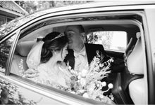 Mr. David & Mrs. Violita Wedding by Ventlee Groom Centre