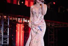 BEAUTY of CHINA by Huang Jia Jia Mandarin Singer