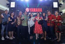YAMAHA Launching by Huang Jia Jia Mandarin Singer