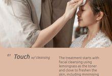 5 Senses Treatment by Alexarui Make Up