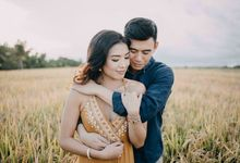 The Touch of Love Mark & Sany by StayBright