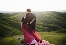 Surya & Dea Prewedding Sumba by ANTHEIA PHOTOGRAPHY