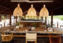 Hotel Facilities by Sheraton Belitung Resort