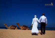 Magical Honeymoon of Sebnem& kasimoglu by Electra Photography Bali