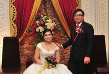 Franciskus & Yanti Wedding by DESPRO Organizer