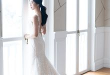Bride Rui Min by Shino Makeup & Hairstyling
