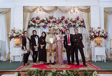 Vitry & Chandra  by SEDJOLI WEDDING ORGANIZER