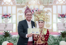 Annisa & Bobby by SEDJOLI WEDDING ORGANIZER