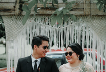 Ditya & Dimas by SEDJOLI WEDDING ORGANIZER