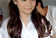 Jellie by SEKA Makeup Artist