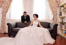 Prewedding Indoor Bonus Outdoor in TangCity Mal Tangerang by Alexander Photo