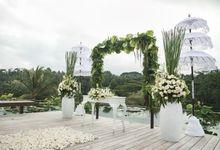 Martyna and Mantas Wedding by Otiga Photo