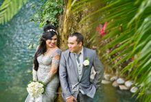 Prima & Ratna by Royal Photography