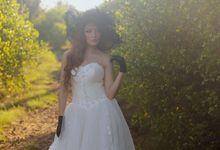 Bridal Makeup & Hair by Xara Lee Bridal Makeup & Hairstyling