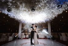 The Wedding of Eddy & Tini by THE SOLUTION EVENT MANAGEMENT