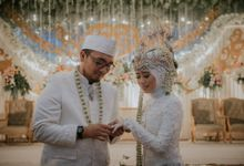 Selly & Riyan by Nadhif Zhafran Photography