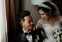 Selvia & Adi Wedding by AKSA Creative