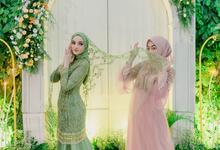 Engagement 2++ by semutdecor