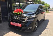 Rental Dan Sewa Vellfire dan Alphard Surabaya by SENTOSA JAYA VIP WEDDING CARS SURABAYA