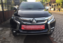 Rental dan Sewa Mobil Pajero Surabaya, Murah by SENTOSA JAYA VIP WEDDING CARS SURABAYA