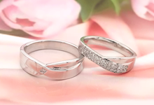 Wedding Ring Collection by Sep Vergara Fine Jewelry