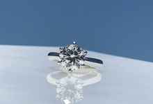 Engagement Ring Collection by Sep Vergara Fine Jewelry