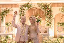 Viona & Radit - All in Intimate Wedding Package by Blueroses Planner