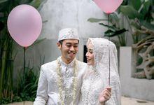 Akad Nikah Karin & Anggi by Sirih Gading Catering