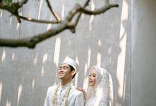 Wedding Karin & Anggi by Azila Villa