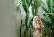 Akad Nikah Renaldy & Ravenscha by Sirih Gading Catering