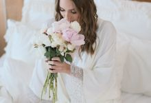 Romantic French Inspired Styled Shoot by BWedding Invitations