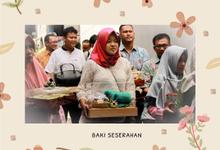 Lamaran Olivia Dia dan Aditya Putra by Seserahan by Nikah Mudah