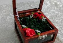 Rent Box Seserahan by Kamidekor