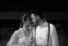 prewedding session of Silvia & Joshua by Elora Photography
