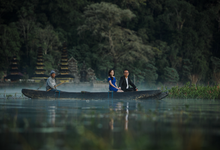 Rudy & Stayci - Prewedding by Seven Pictures