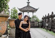 Andi & Dewi - Prewedding by Seven Pictures