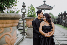 Andi & Dewi - Prewedding by Seven Pictures