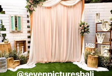PROMO Photo Booth by Seven Pictures