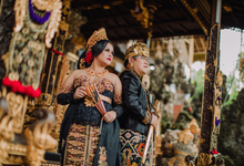 Hendra & Nathalia - Prewedding by Seven Pictures