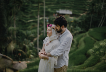 Celil & Summeira - Couple Shoot by Seven Pictures