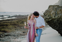Anna & Nico - Propose by Seven Pictures