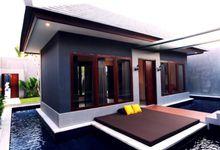 Honeymoon at Seven Angel Nusa Dua by Balimuslimwedding & Honeymoon