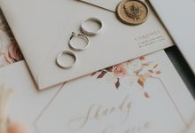 The Wedding of Shandy & Gracia by Hello Elleanor