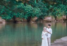 Prewedding Of Nurul & Dedi by SINGHA Photgraphy