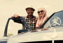 RIA & LINGGA Engagement by hmphotopedia