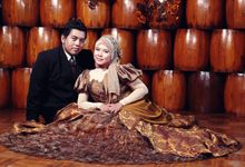 PREWEDDING ARIEF & drg DEVITA by SENJA NUSANTARA FOTO & CINEMATOGRAPHY