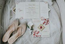 Wedding Salim & Gracie by WS Photography