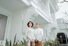 Shafa & Aditya by Egoisme Photography