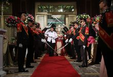 Firman & Shallimar Wedding by Hilda by Bridestory